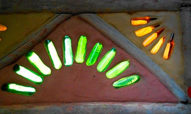 finestre materiali riciclabili