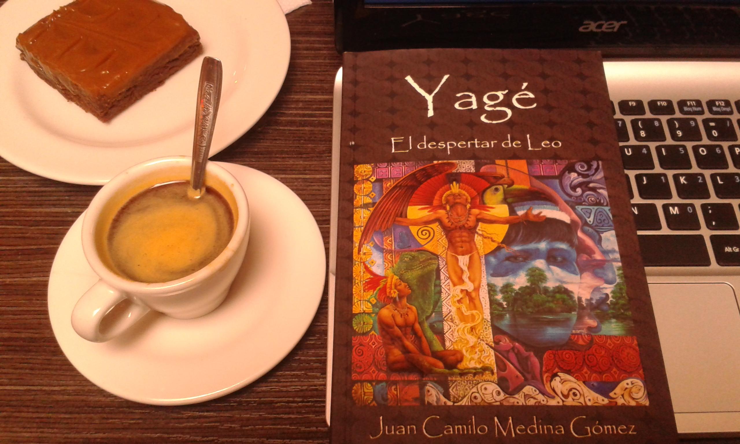 yagé, ayahuasca, juan camilo medina