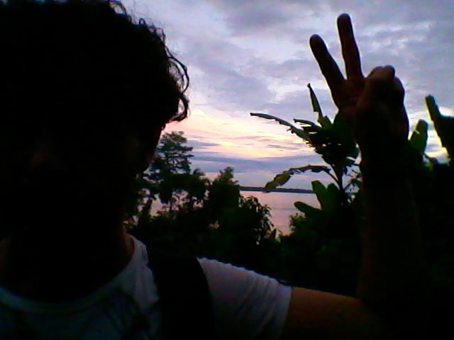 Amazzonia, Puerto Nariño