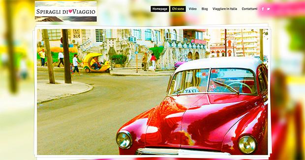 Blog di viaggi - Travelblog