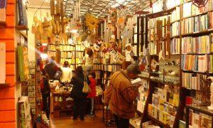 Libreria El Arcano, Bogotá
