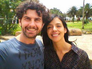 Elvio & Laura
