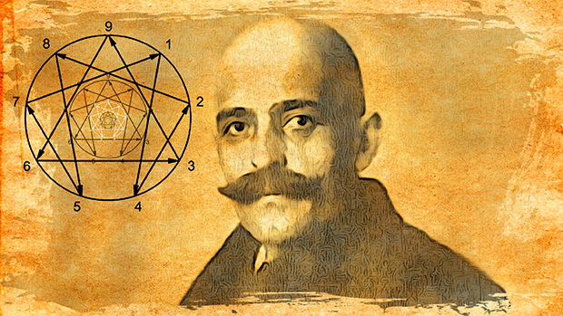 Quarta Via Gurdjieff