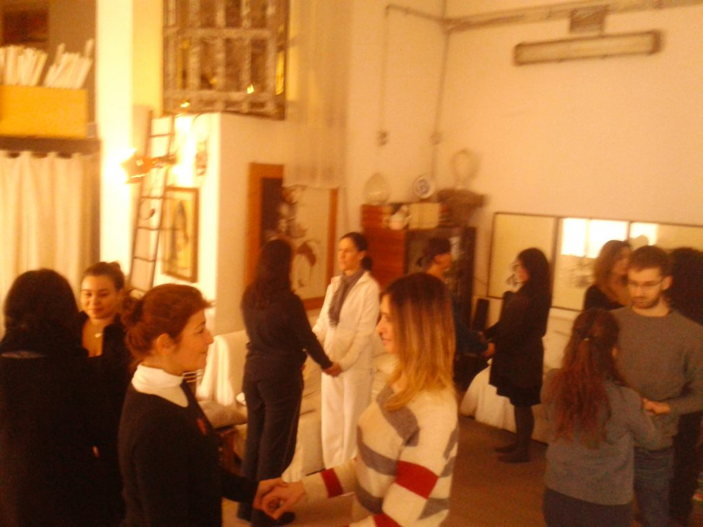 Corso di meditazione alchemico sciamanica Milano