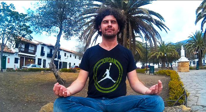 Esercizi per migliorare sé stessi, Osho, Buddismo, Salvatore Brizzi, Khrisnamurti, Quarta Via, Gurdjieff