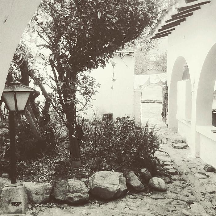Foto dalla Colombia, sud America, Villa de Leyva, Boyacà