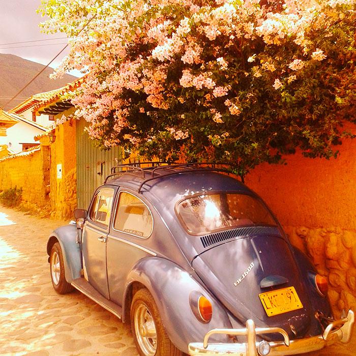 blog di viaggi meditazione crescita personale miglioramento e benessere Spiragli di Luce, foto in Colombia