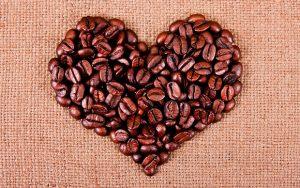 offri un caffè!