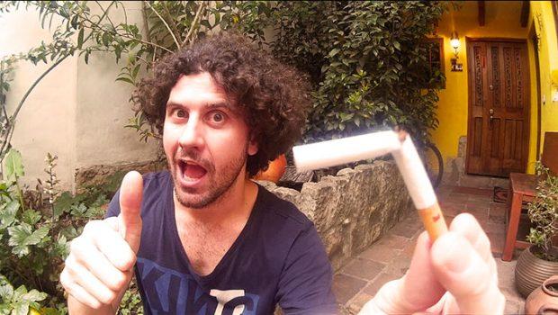 Facile un modo di smettere di fumare epub