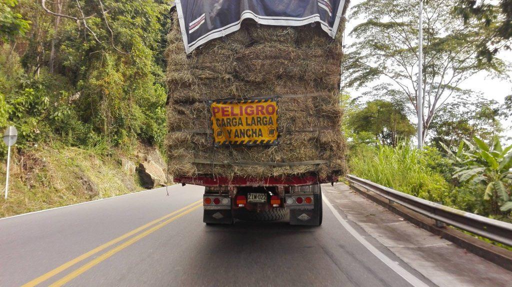 Percorrere le strade in sud America affittando moto o macchina