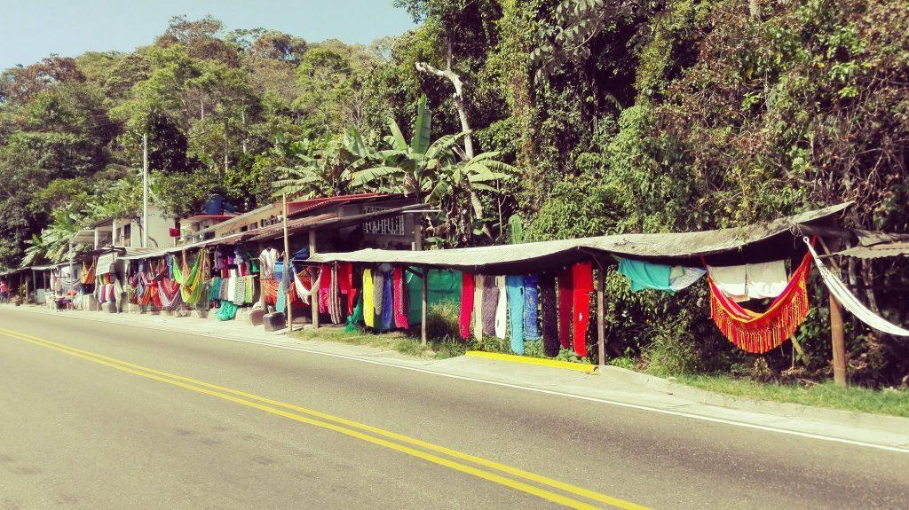 Amache Artigianato Colombia, sono favolose le cose che si possono comprare