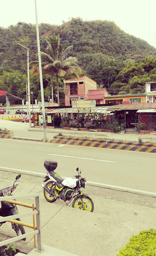 Viaggiare in sud America in moto è meraviglioso, scopri come farlo!