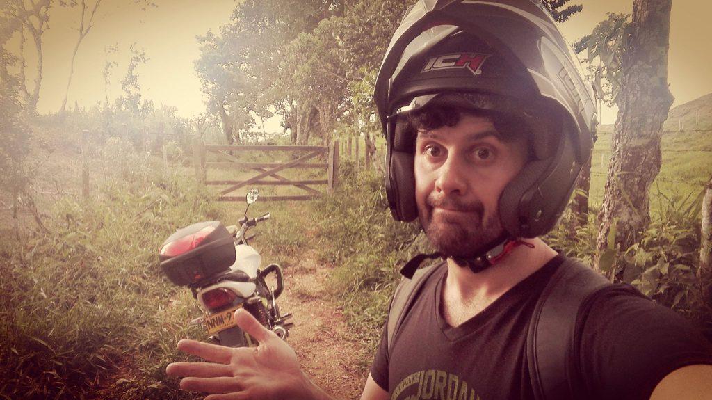 Viaggio solitario, zaino in spalla, in Colombia