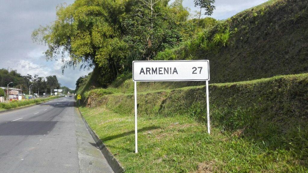 Armenia-Quindio-Colombia