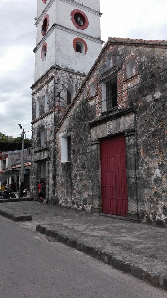 chiesa-mariquita-tolima-Colombia-viaggi-partire