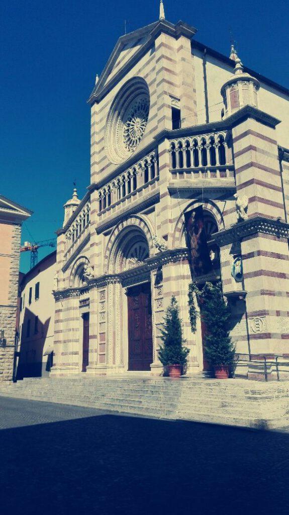 duomo di Grosseto o Cattedrale di San Lorenzo.jpg