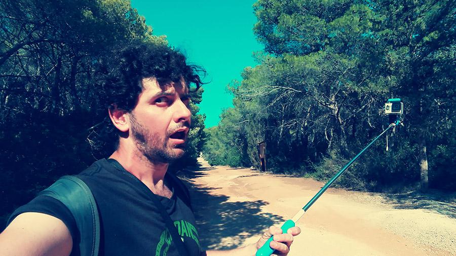 tutorial definitivo su come usare la selfie stick