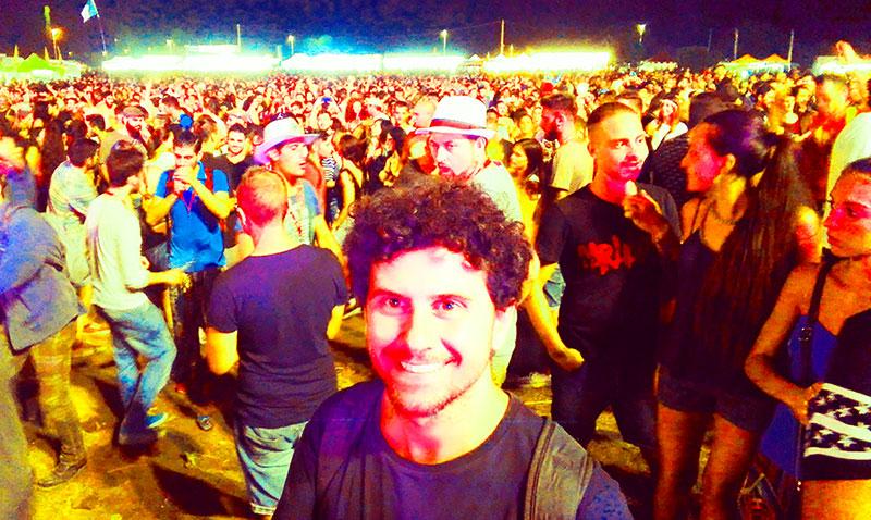 Il concertone 2016, la notte della Taranta