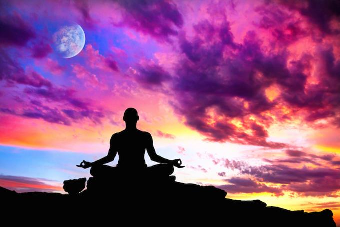 meditazione, sciamanesimo e alchimia in Sicilia