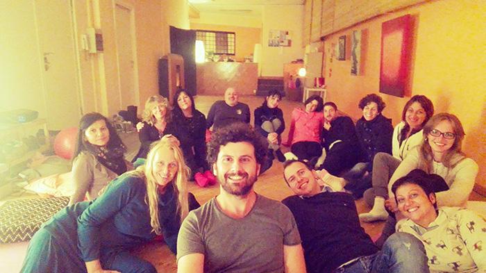 gruppo meditazione milano