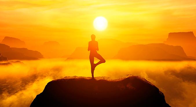 meditazione a palermo