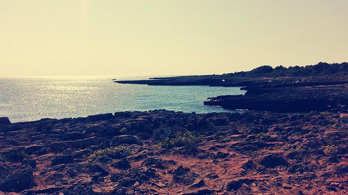 spiagge piu belle del salento