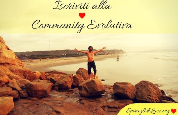 Community Evolutiva