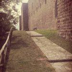 Castel Lagolesole Basilicata, castello di Federico II