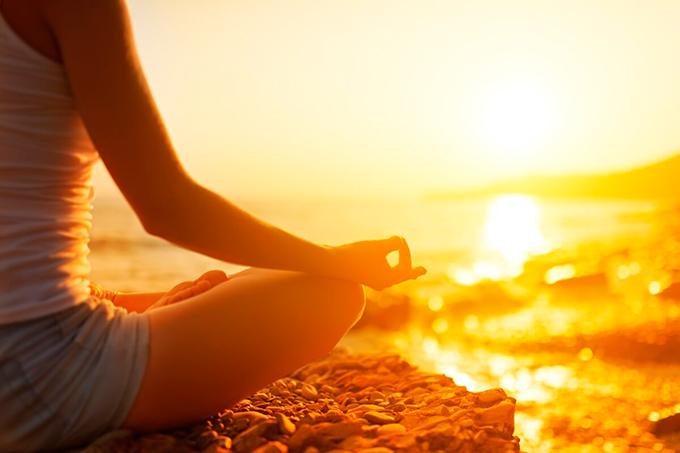 iniziare la meditazione
