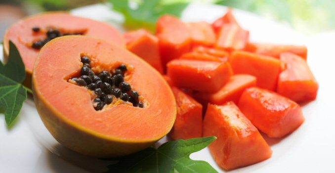 non dare papaya