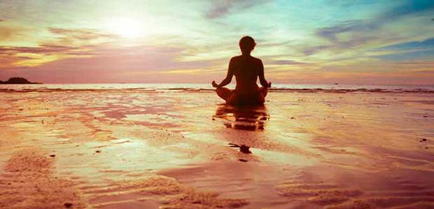 luogo in cui meditare