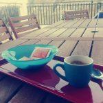 la pausa caffè