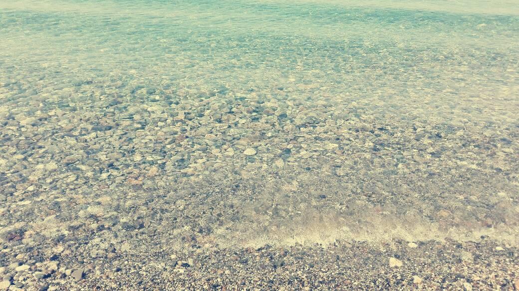 spiaggia di Rossano Calabro