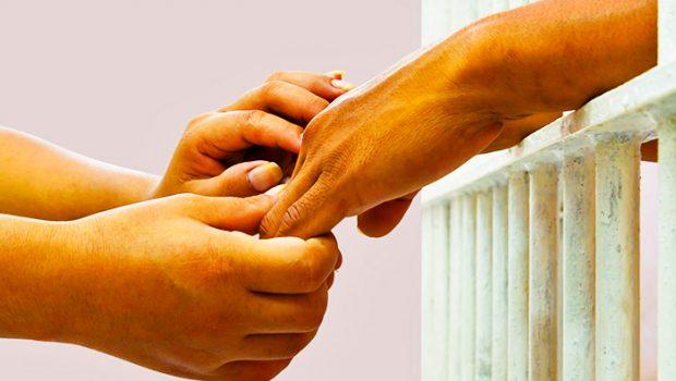 volontariato in carcere, un'esperienza al penitenziario di Rossano