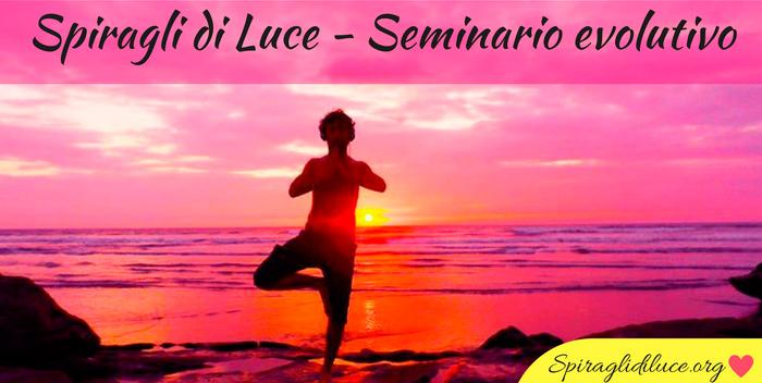 Seminario Meditazione Sciamanesimo Milano