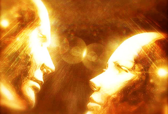 chi è che desidera? l'anima o l'ego?