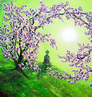 rituale per l'equinozio di primavera