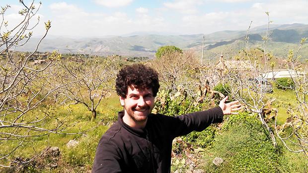 Sono andato a vivere in Sicilia