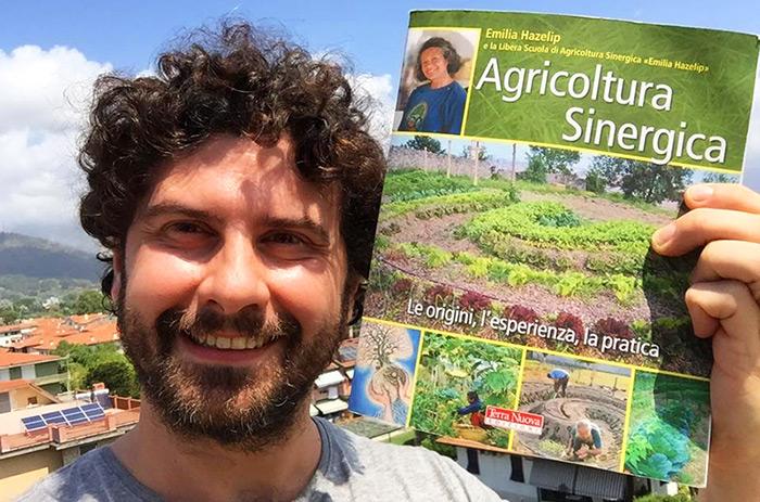 agricoltura sinergica emilia hazelip