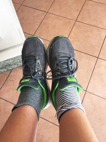 la vita è troppo breve per appaiare i calzini