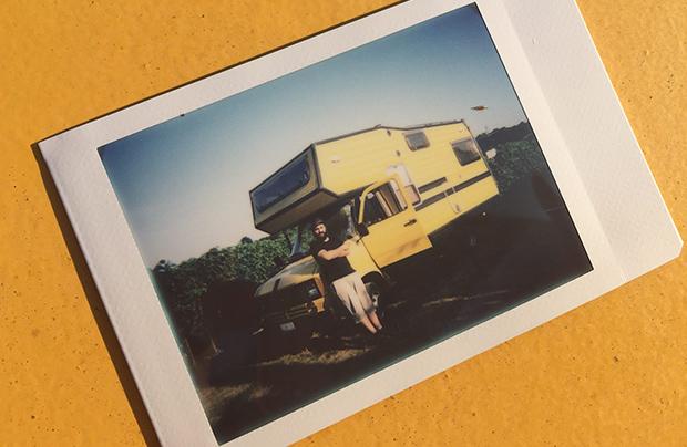 secreto stories on tour