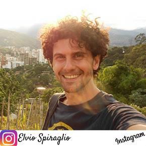 Elvio Spiraglio Instagram