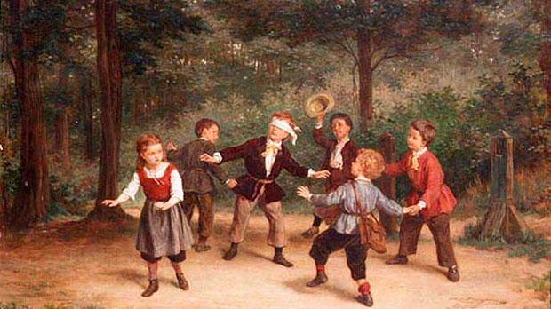 l'infanzia e i genitori nel cammino dell'anima