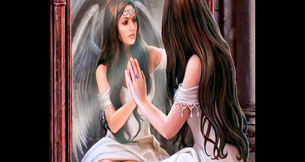 la legge dello specchio