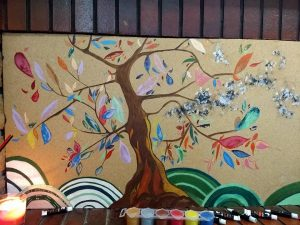 albero genealogico di merj tauro