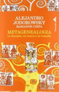 metagenealogia di jodorowsky