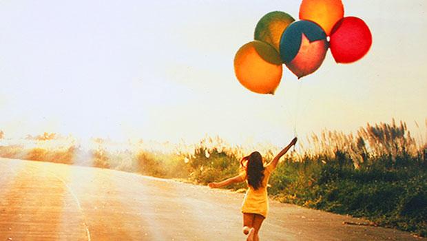 l'arte di scegliere la gioia
