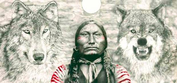 leggenda cherokee sulla scelta