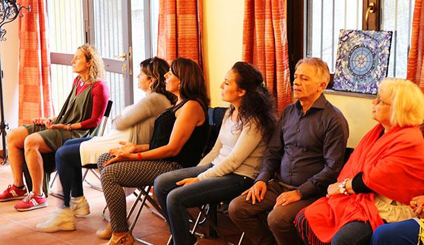 seminario associazione athanor