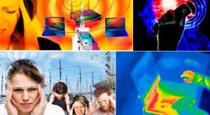 difendersi dall'inquinamento elettromagnetico